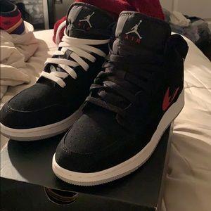 Air Jordan 1 Mid GS 6.5Y or Women's 8